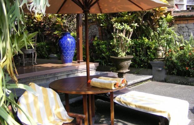 фотографии отеля Jalan Jalan Villa and Spa изображение №7