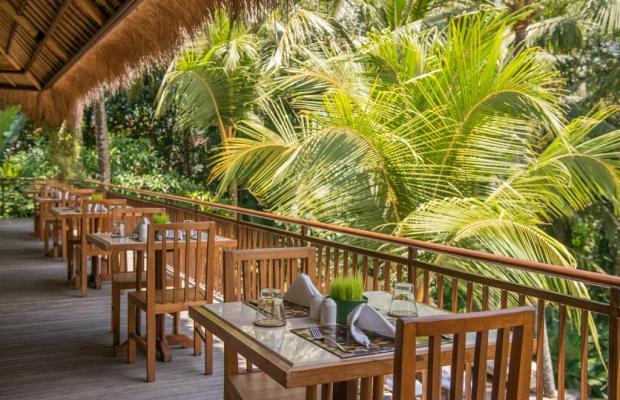 фото отеля Komaneka at Rasa Sayang изображение №33
