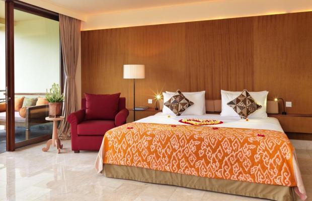 фотографии отеля Komaneka at Rasa Sayang изображение №23