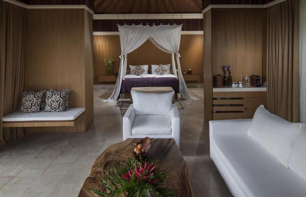 фотографии отеля Komaneka at Rasa Sayang изображение №7