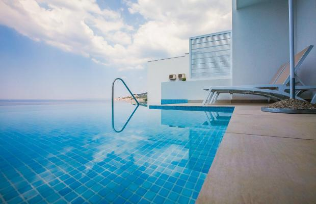 фото Sensimar Adriatic Beach Resort (ex. Nimfa Zivogosce) изображение №34