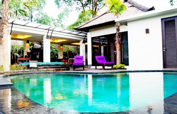 фото отеля The Ayu Kintamani изображение №1