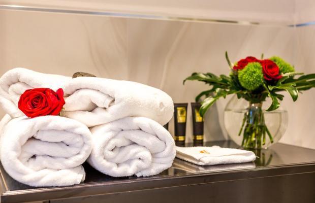 фотографии отеля Hotel Park Split изображение №23