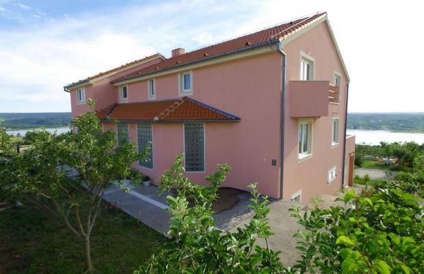 фотографии отеля Apartment Vrkici (ex. Apartment Novigrad; bb3 Room House 60 M2 Inh 32789) изображение №3