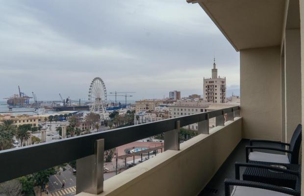 фото AC Hotel Malaga Palacio изображение №10