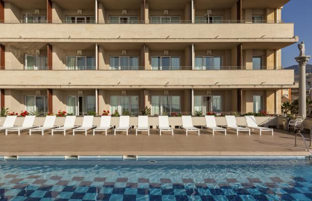 фото отеля Ilunion Fuengirola (ex. Confortel Fuengirola) изображение №1