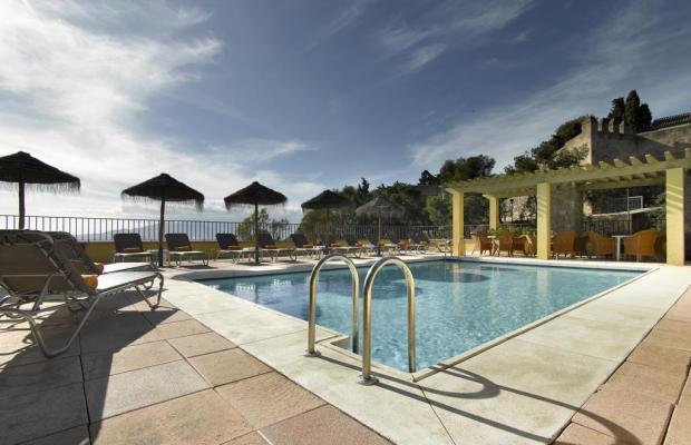 фотографии отеля Parador de Malaga-Gibralfaro изображение №23