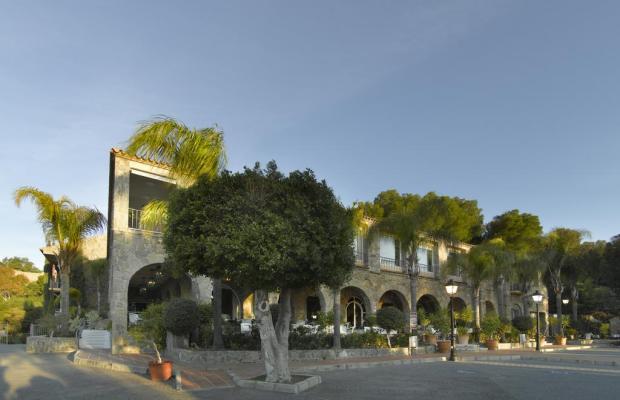 фото отеля Parador de Malaga-Gibralfaro изображение №17
