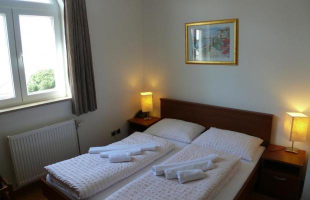 фотографии отеля Villa Paula изображение №7