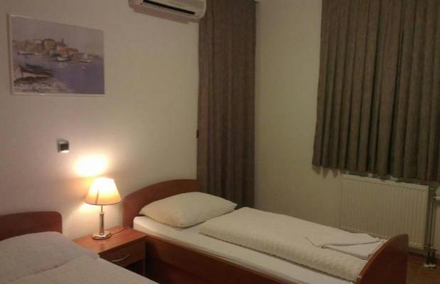 фотографии отеля Villa Paula изображение №3
