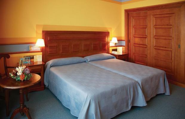 фото отеля Antequera Golf изображение №29