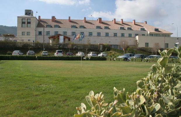фото отеля Antequera Golf изображение №21