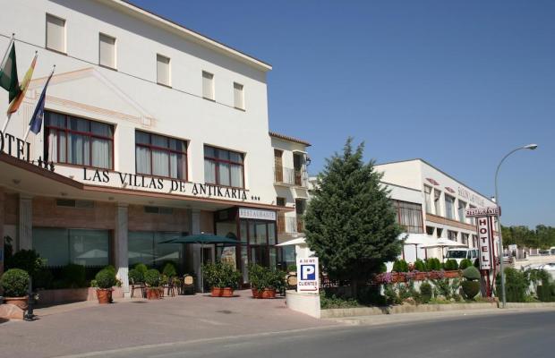 фотографии Las Villas de Antikaria изображение №4