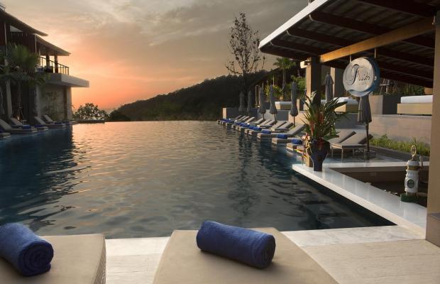 фото Avista Hideaway Phuket Patong - MGallery by Sofitel (ex. Avista Hideaway Resort & Spa) изображение №50