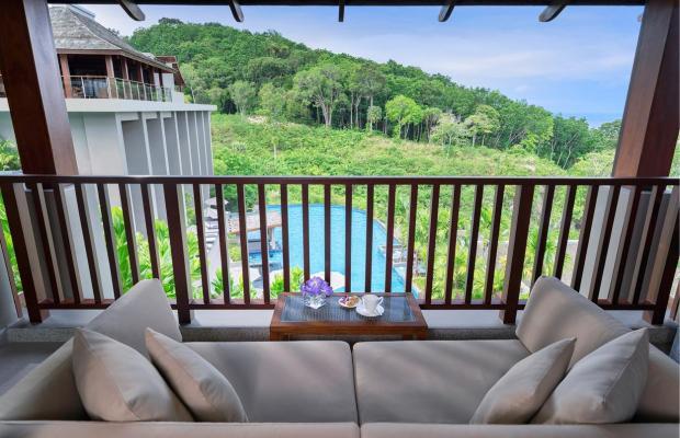 фотографии отеля Avista Hideaway Phuket Patong - MGallery by Sofitel (ex. Avista Hideaway Resort & Spa) изображение №27