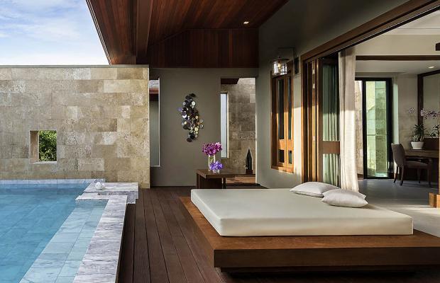 фото Avista Hideaway Phuket Patong - MGallery by Sofitel (ex. Avista Hideaway Resort & Spa) изображение №2