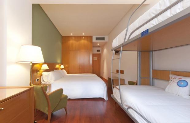 фото отеля Tryp Malaga Alameda изображение №13