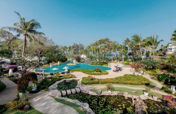 фотографии отеля Thavorn Palm Beach Resort изображение №43
