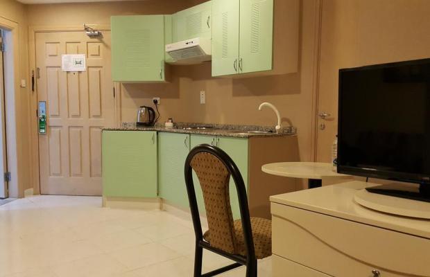 фотографии отеля Pearl Residence Hotel Apartment изображение №19