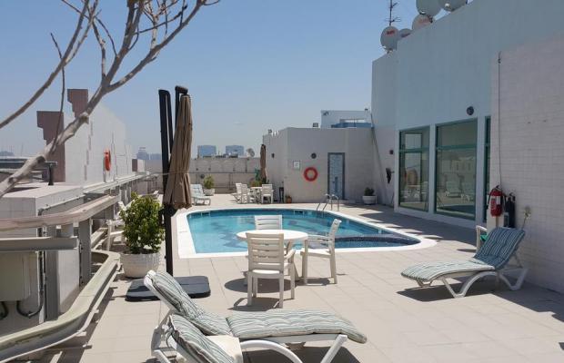 фотографии отеля Pearl Residence Hotel Apartment изображение №11