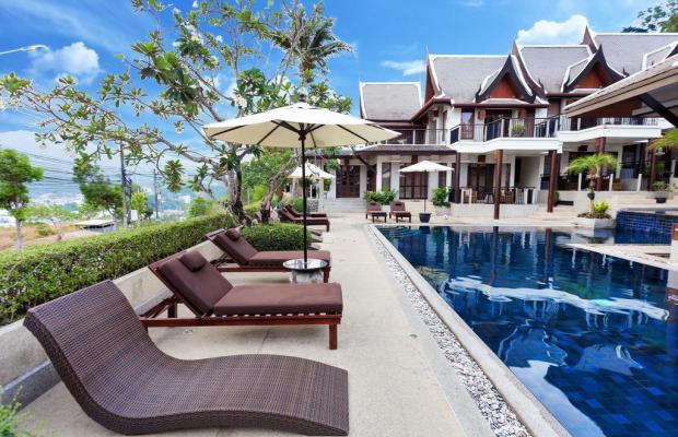 фотографии отеля Baan Yin Dee Boutique Resort изображение №3