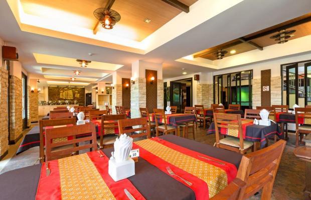 фотографии отеля Nipa Resort изображение №27