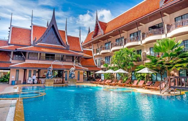 фото отеля Nipa Resort изображение №17