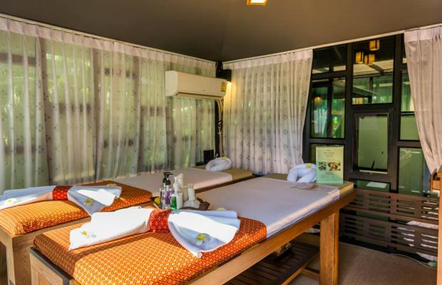 фото отеля Nipa Resort изображение №9