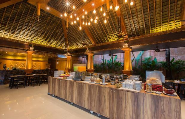 фотографии отеля Baan Maksong Resort and Spa изображение №51