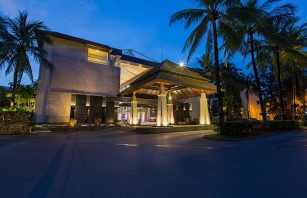 фотографии отеля Banthai Beach Resort & Spa изображение №23