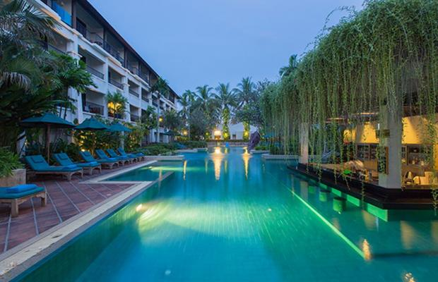 фото Banthai Beach Resort & Spa изображение №14