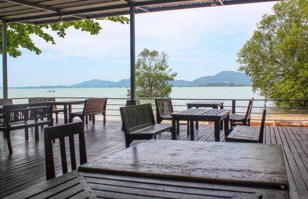 фотографии Baan Panwa Resort & Spa изображение №44