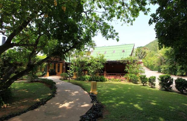 фотографии отеля Baan Panwa Resort & Spa изображение №27