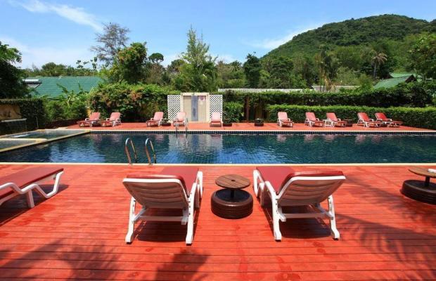 фотографии Baan Panwa Resort & Spa изображение №24