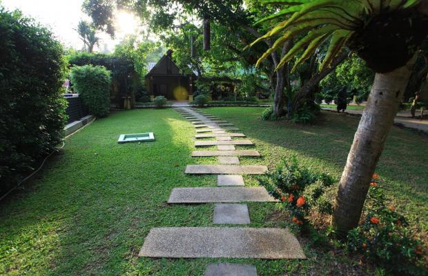 фотографии отеля Baan Panwa Resort & Spa изображение №11