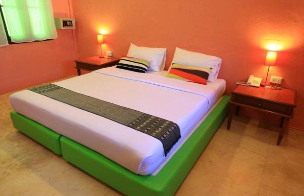 фото отеля Baan Panwa Resort & Spa изображение №9