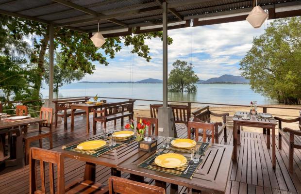 фото отеля Baan Panwa Resort & Spa изображение №5