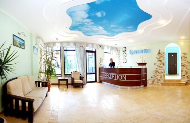 фотографии отеля Бригантина (Brigantina) изображение №35