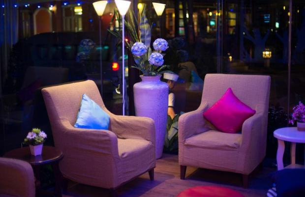 фотографии отеля The Beach Boutique House изображение №3