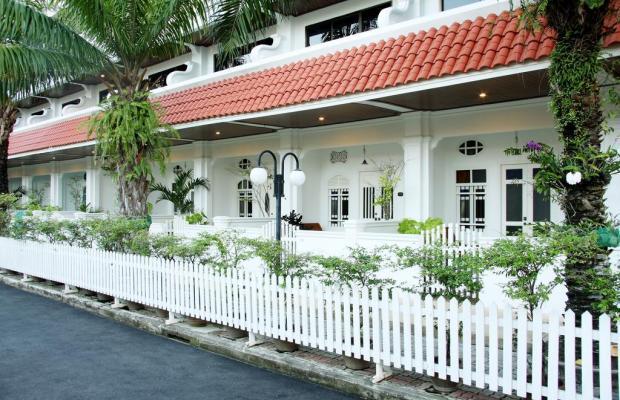 фотографии The Old Phuket Karon Beach Resort изображение №20