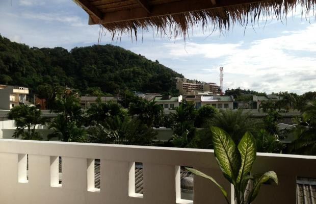 фото Baan Suay Hotel Resort  изображение №14