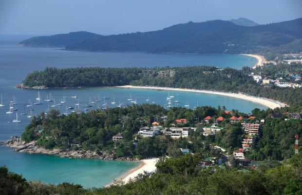 фотографии отеля Baan Suay Hotel Resort  изображение №11