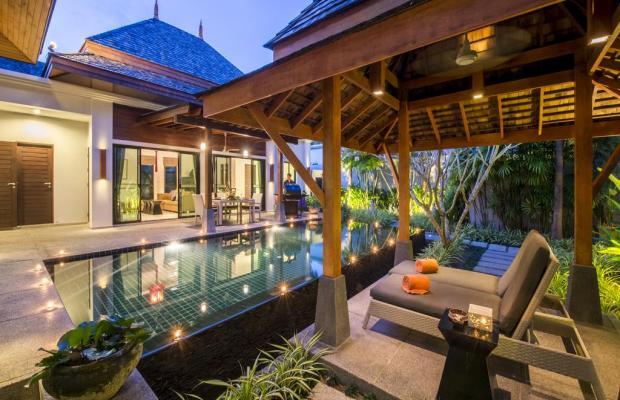 фото The Bell Pool Villa Phuket изображение №10