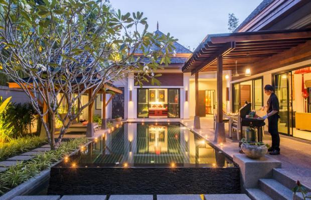 фото отеля The Bell Pool Villa Phuket изображение №9
