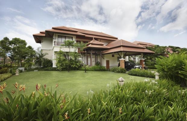 фотографии отеля Angsana Villas Resort Phuket (ex. Outrigger Laguna Phuket Resort & Villas; Laguna Phuket Holiady Residences) изображение №39