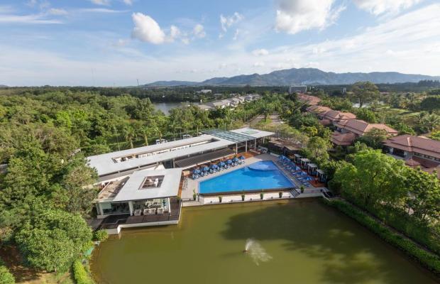 фото отеля Angsana Villas Resort Phuket (ex. Outrigger Laguna Phuket Resort & Villas; Laguna Phuket Holiady Residences) изображение №13