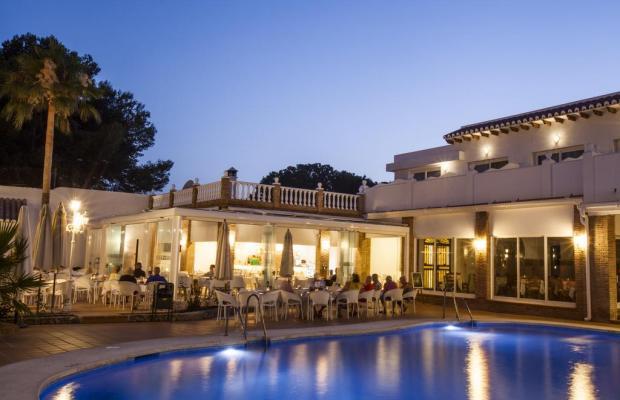фотографии отеля Villa Flamenca изображение №15