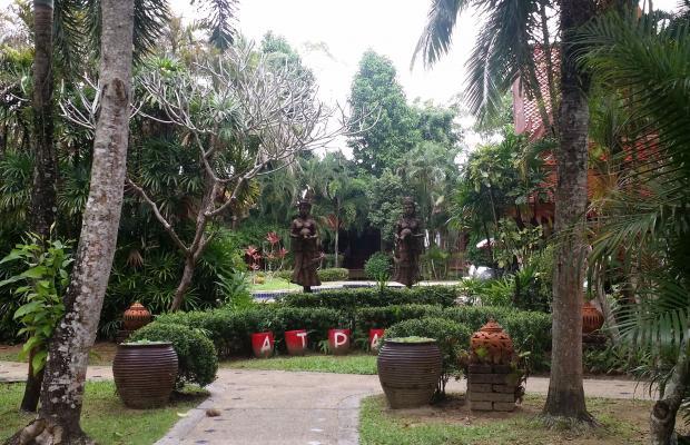 фото отеля At Panta Phuket изображение №9