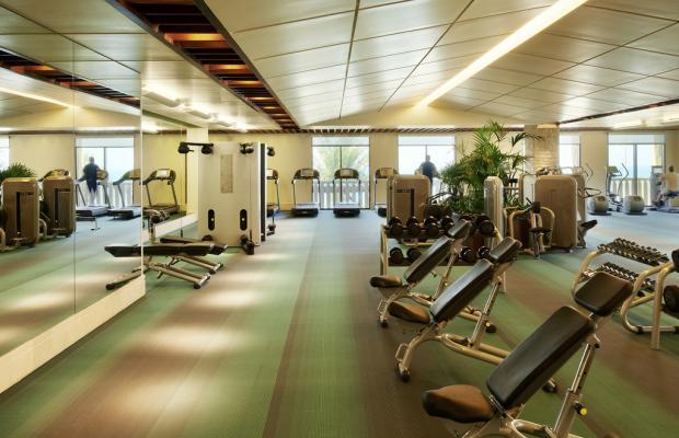 фотографии отеля Sofitel Dubai The Palm Resort & Spa изображение №31