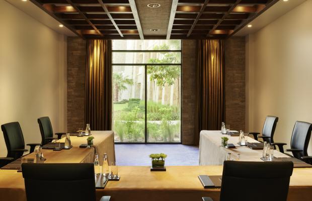 фото Sofitel Dubai The Palm Resort & Spa изображение №18